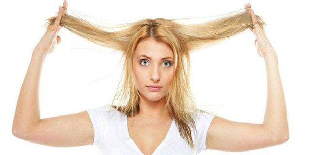 capelli sfibrati le cause