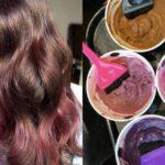 Chocolate mauve: il colore di capelli dell'inverno 2016 che fa impazzire Instagram