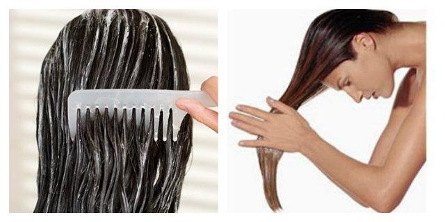perché usare un balsamo per capelli