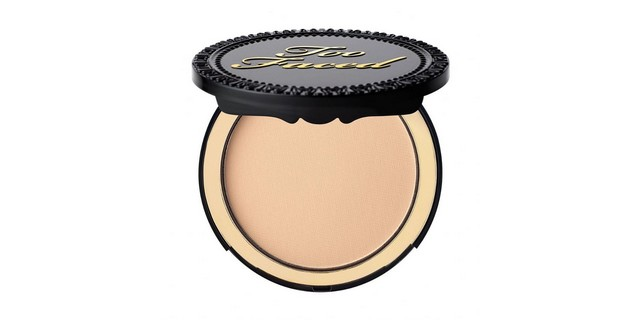 d Cocoa Powder Foundation
