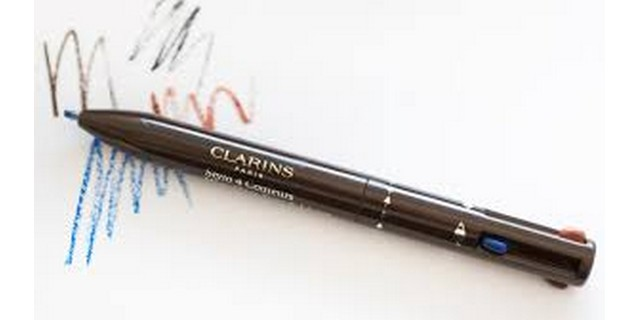 clarins all in one pen