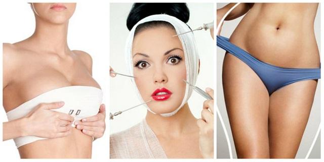 Chirurgia estetica: quanto costa rifarsi? Ecco tutti i prezzi... da evitare il low cost