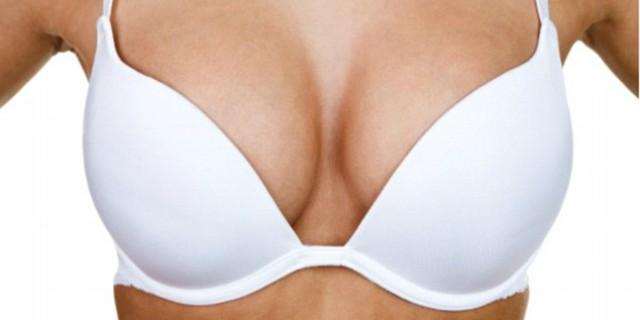 peli sul seno