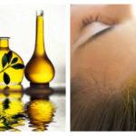 Olio per capelli: tipologie e usi