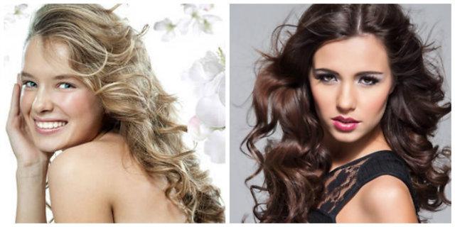 Riflessante capelli: colorare la chioma in modo naturale