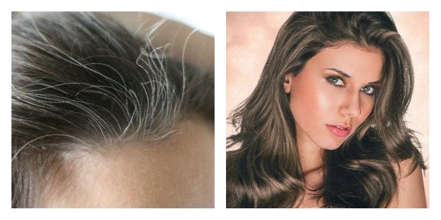 Favoloso Riflessante capelli: colorare in modo naturale - Roba da Donne GX89