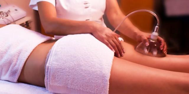 Vacuum terapia: cos'è e a cosa serve?