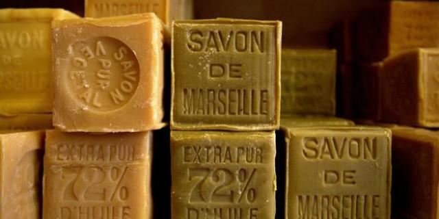 Le proprietà e gli utilizzi del sapone di Marsiglia