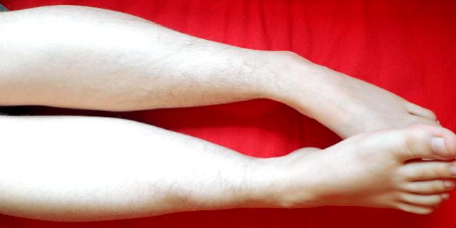 """""""Ecco come mi sono sentita quando mi sono depilata le gambe dopo 2 anni"""""""