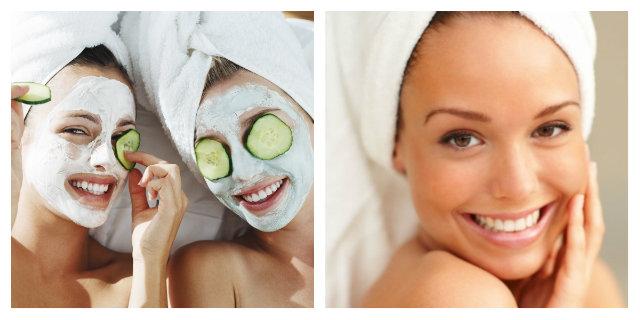 7 maschere viso fai da te più efficaci di tanti prodotti