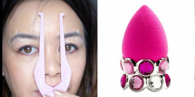 8 prodotti beauty assurdi da provare