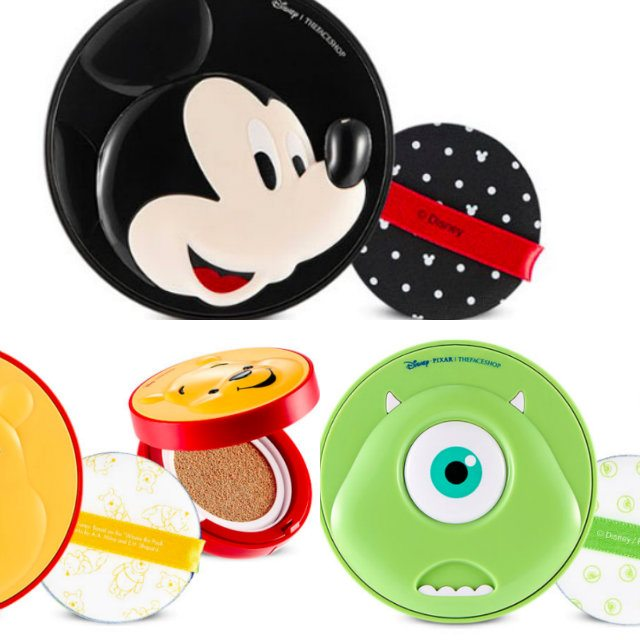 Disney The Face Shop