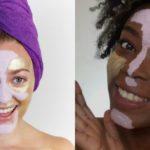 Maschere viso: perché dovresti colorarti così la faccia