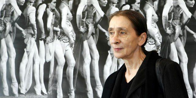 """Pina Bausch, il corpo martoriato della """"suora"""" che danzava"""