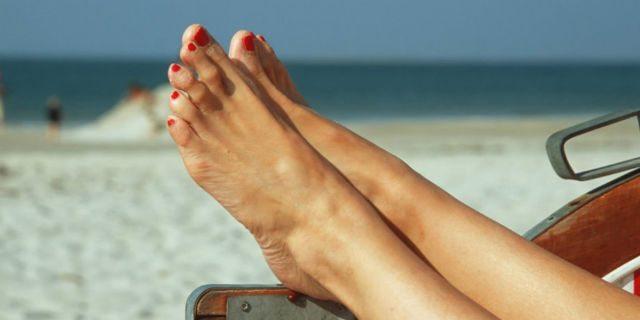 Hai il piede greco, romano o egizio? Ecco cosa dice del tuo carattere
