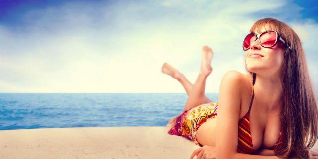 10 modi per prolungare l'abbronzatura