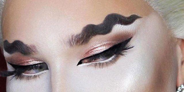 Wave Brows: pronte alle sopracciglia... a onda?