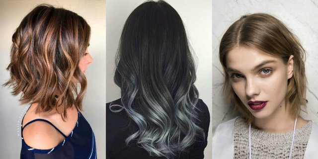 Moda capelli autunno/inverno 2017/2018: tagli, colori e tendenze!