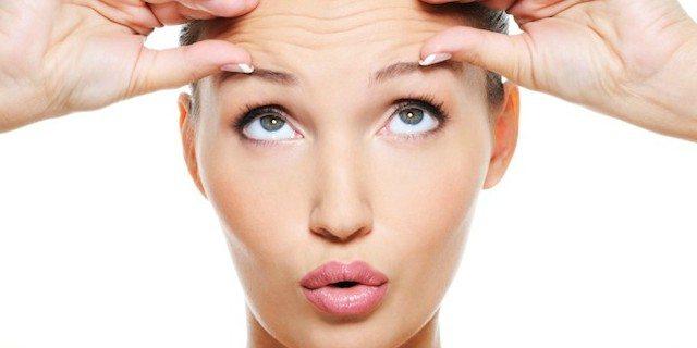 massaggio drenante viso