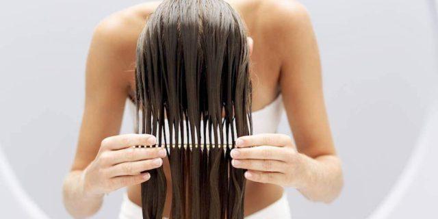 profumo per capelli fai da te