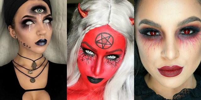 Trucco Halloween: 15 tutorial per la notte più spaventosa dell'anno