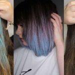 Hair chalk, mai provato i gessetti per colorare i capelli?