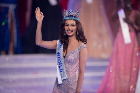 Miss Mondo 2017, chi è Manushi Chhillar, la donna più bella del mondo