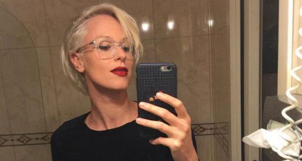 Biondo frosty: il nuovo look di Federica Pellegrini da copiare