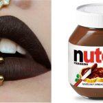 Chi sa resistere ai Nude-tella, i rossetti effetto Nutella?