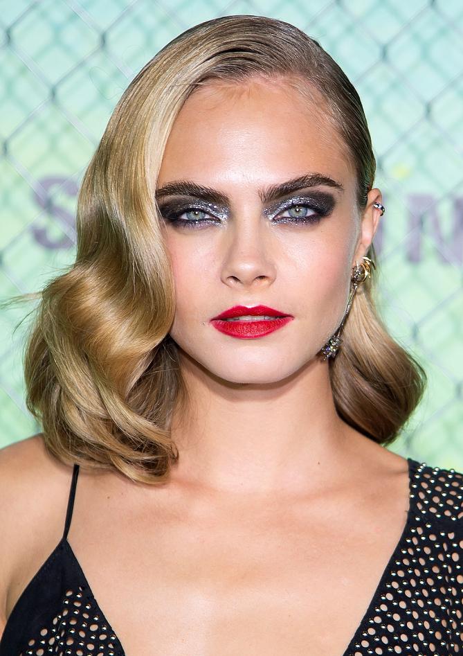 15 make up di Capodanno da rubare alle star e come crearli