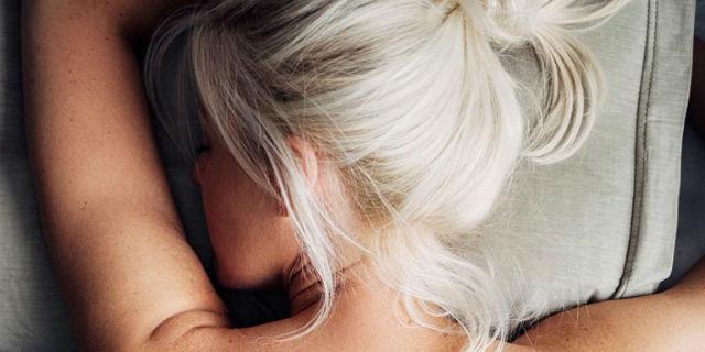 Perché non dovresti più dormire su lenzuola e federe di cotone