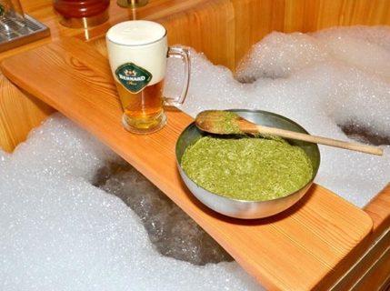 Terme della birra in Italia e in Europa in cui fare il bagno in una... Bionda