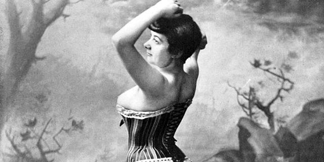 Con ammoniaca e piombo: la bizzarra beauty routine della donna vittoriana