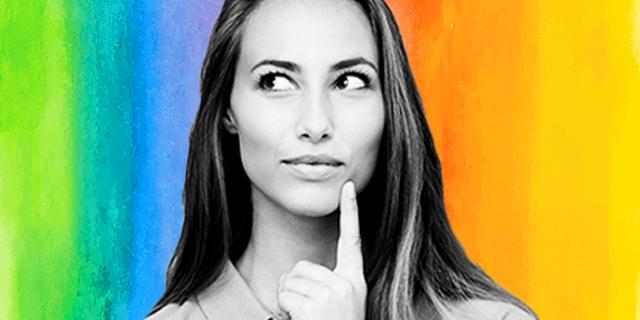 Armocromia: scopri qual è il colore che ti sta meglio