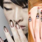 Grafiche, gioiello e con colori pastello: ecco le nail art dell'estate 2018