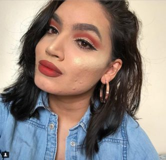 """""""La mia pelle non mi impedisce di amarmi ed essere una beauty blogger"""""""