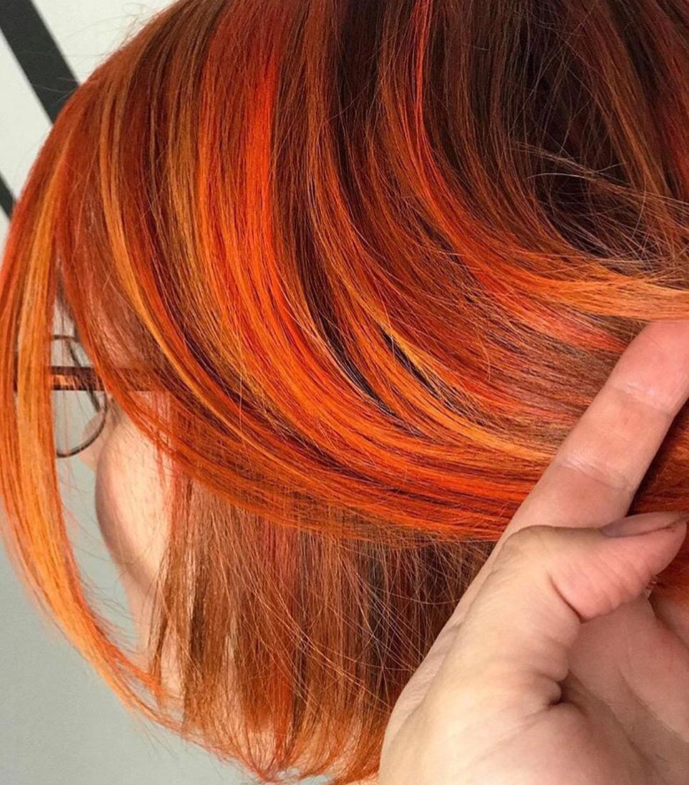 I capelli alla burrobirra sono il nuovo trend per le appassionate di Harry Potter