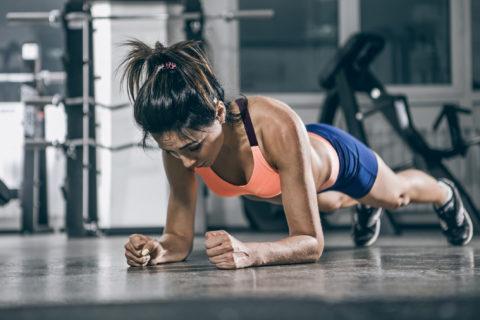 attività fisica per grasso addominale