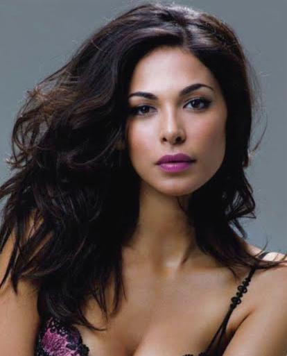 La bellezza mozzafiato delle donne indonesiane, israeliane e palestinesi