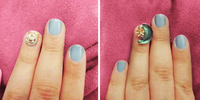 Mai provato le Tic Toc Nails: la nail art attacca e stacca?