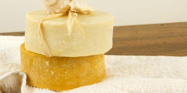 Il sapone allo zolfo: tutte le proprietà e i benefici
