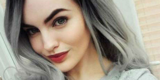 Shatush grigio  10 idee e sfumature per i tuoi capelli! - Roba da Donne 21259dfd130c