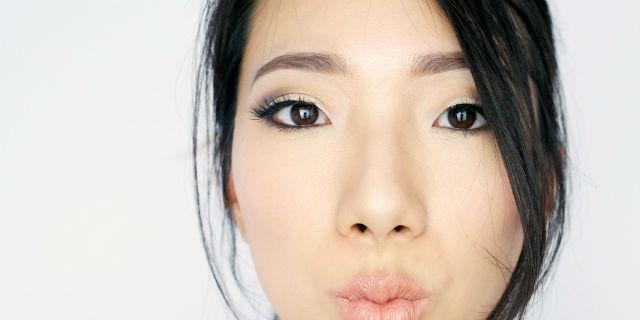 Occhi a mandorla: come valorizzarli con il make-up