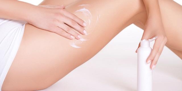 Crema anticellulite: cos'è e come funziona