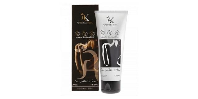 Alkemilla Eco Bio Cosmetic Crema Termica 90/60/90