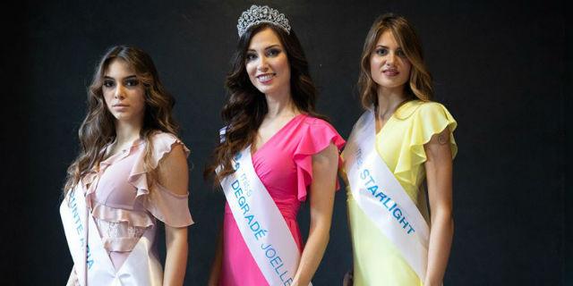 Miss Degradé 2018, la colorazione per capelli da star ha la sua regina