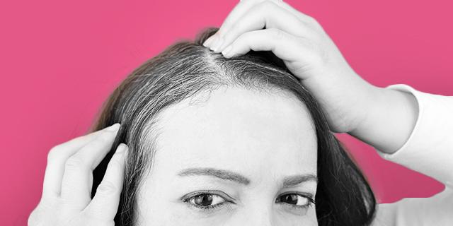 Cosa dicono i capelli grigi di te e cosa fare per coprirli o... metterli in mostra!