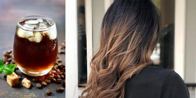 Cold Brew, i capelli alla birra o infuso ghiacciato sono la nuova tendenza
