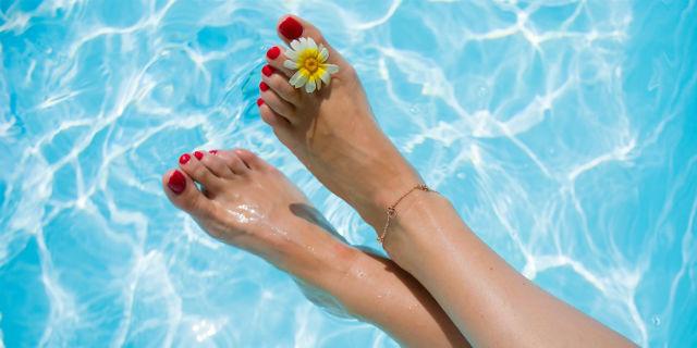 Pedicure, il trattamento ad hoc per piedi più 'felici' e attraenti