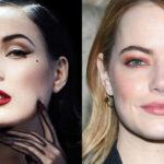 """Pelle diafana: il fascino delle """"donne-vampiro"""" nel passato e oggi"""